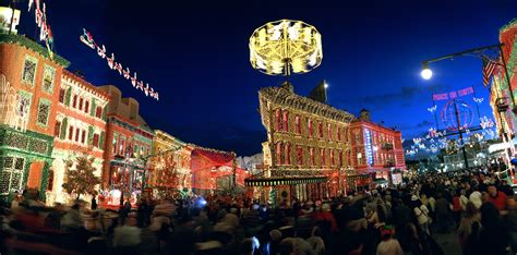 Spectacle Of Lights by Dates For The 2012 Osborne Family Spectacle Of