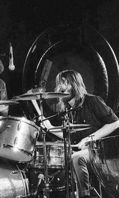 John 'Bonzo' Bonham, Led Zeppelin | Rock Music | Pinterest