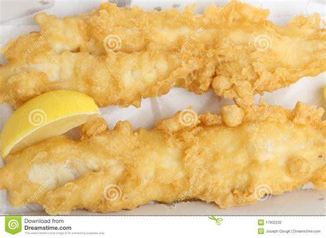 fried battered cod fish stock photo image 17902232