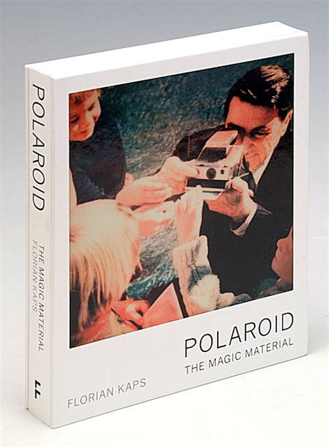 polaroid the magic material buchtipp florian kaps 171 polaroid the magic material