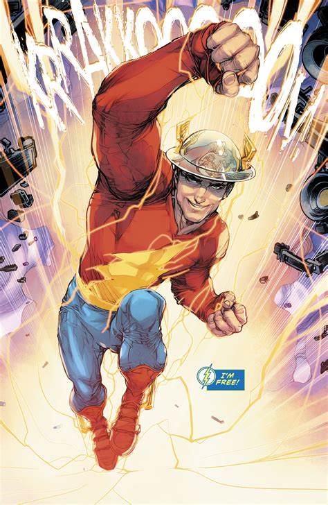 the flash dc friends golden book books dc comics rebirth the button finale spoilers review