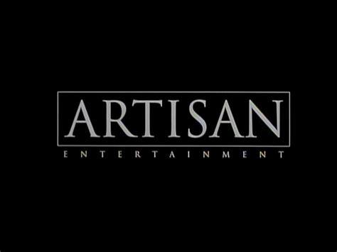 artisan entertainment logopedia fandom powered by wikia