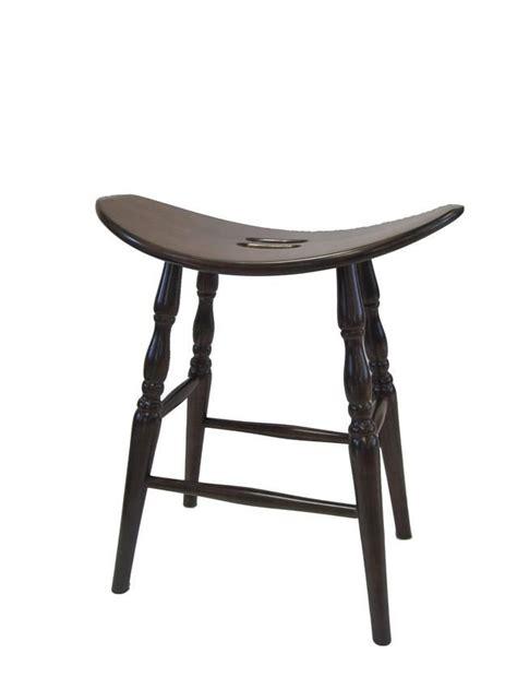 Saddle Counter Stools West Elm by Best 25 Saddle Bar Stools Ideas On Counter
