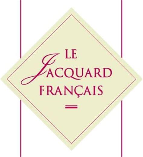 pattern usage en francais about le jacquard francais