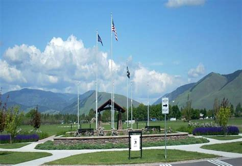Missoula County Records Western Montana State Veterans Cemetery Missoula Montana Burial Records