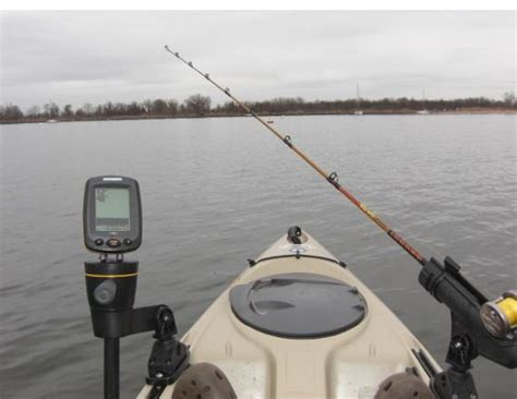 how to install boat depth finder 25 best images about kayak fish finder on pinterest