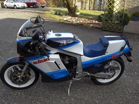 1986 Suzuki Gsxr 1100 For Sale Time 1100 1986 Suzuki Gsx R 1100 Sportbikes