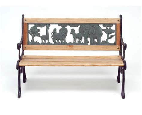 childrens benches childrens animal bench review compare prices buy online