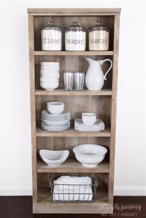 kitchen bookcase ideas 31 diy farmhouse decor ideas for your kitchen page 4 of
