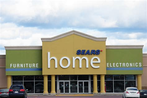 sears is about to its brton location brtonist
