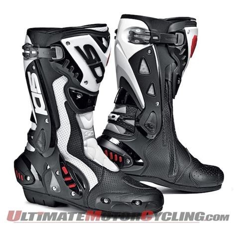 sidi motocross boots review sidi st air boot review