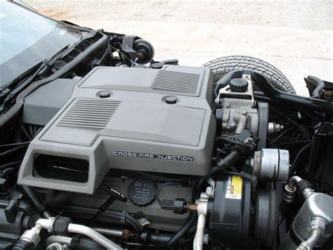 motor repair manual 1984 chevrolet corvette engine control 1984 chevrolet corvette coupe 96863