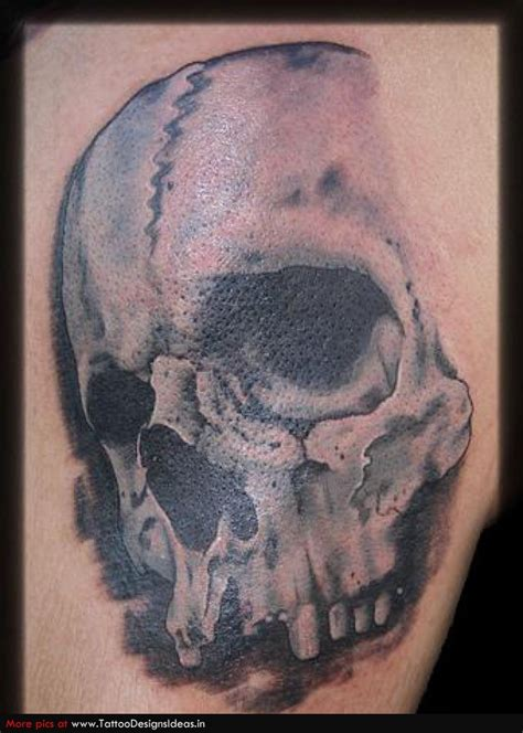 skull tattoo design ideas