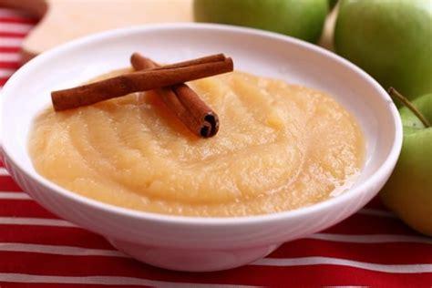 cucinare con le mele ricetta salsa di mele non sprecare