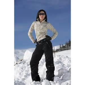how to find the right skiing pants wardrobelooks com