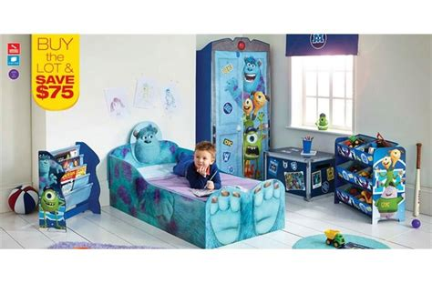 Monsters Inc Bedroom Masons Room Pinterest
