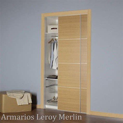 leroy merlin puertas armarios armarios leroy merlin puertas correderas espaciohogar
