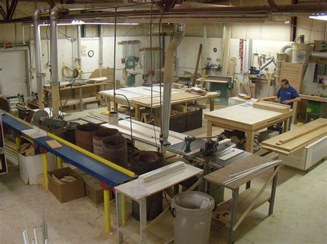 Cabinets Shop Cma Looks To Strengthen Small Cabinet Shops Through