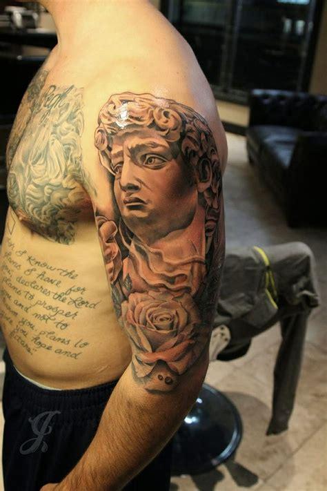 tattoo of jesus by johnny reid arm religious tattoo by johnny opina tattoos pinterest
