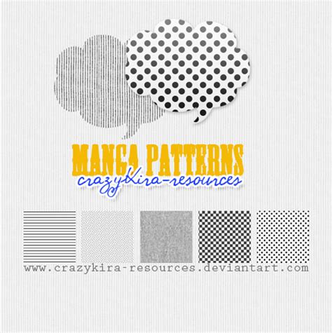 patterns photoshop manga 40 unique free photoshop patterns