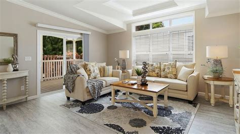 model home interior design images 2018 islander leecorp homes model center 2018 islander model by jacobsen homes