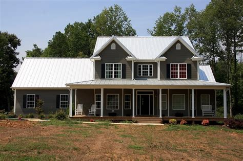 Hip Roof Barn by Standing Seam Flashing And Accessories Metal Roofing Georgia