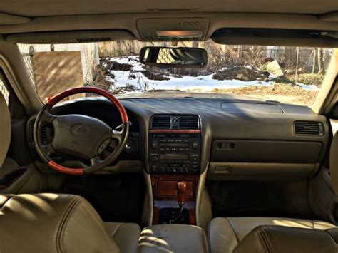 automotive air conditioning repair 1999 lexus ls instrument cluster lexus ls400