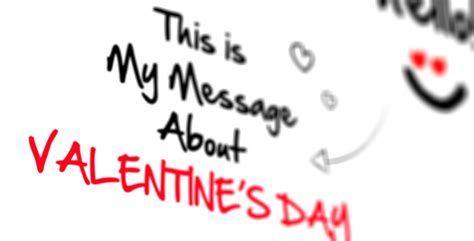 day after valentines after effects project files sketch s day