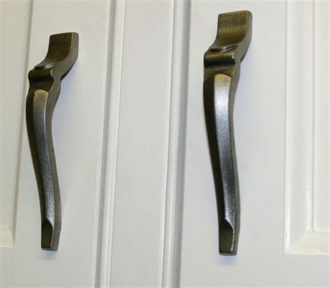designer kitchen door handles kitchen door handles robust cast iron by lumley designs