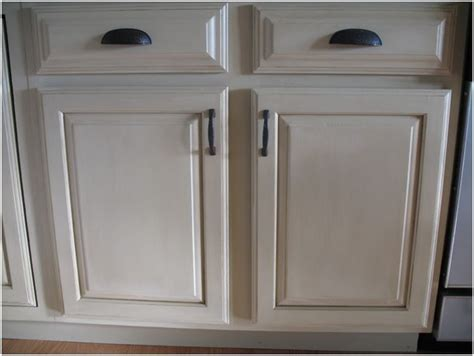 painting existing kitchen cabinets white how to use off white gel stain ways to refresh your