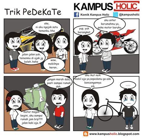 Ambon Holic 1 ingin baca komik inilah 10 karya indonesia yang