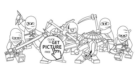 all lego ninjago coloring pages all ninjago coloring pages for kids printable free lego