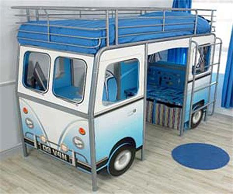 bus bed just a car guy cool vw photos from empistyler blogspot