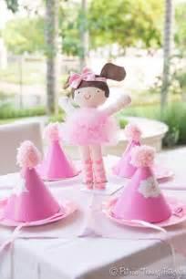 kara s party ideas ballerina themed birthday party ideas kara s party ideas 187 ballet themed 1st birthday party via