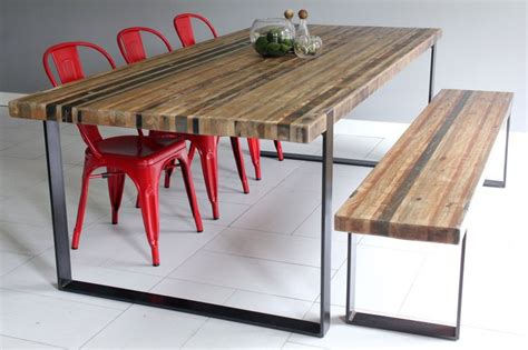 Industrial Modern Dining Table 5 Industrial Modern Dining Table 1595 Lakeland Http Furnishly Catalog Product View Id