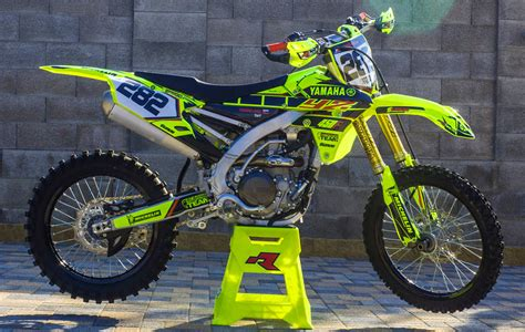 second motocross bikes yamaha dirt bikes autos post