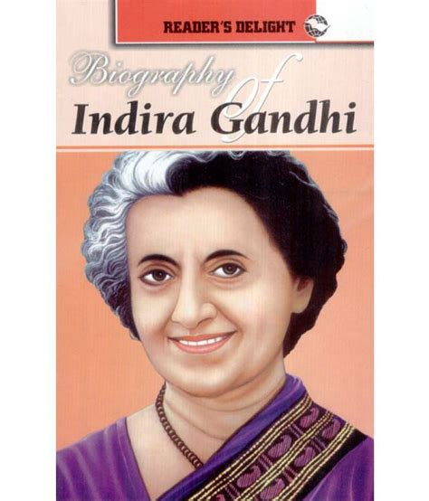 Indira Gandhi Biography Download | biography of indira gandhi buy biography of indira gandhi