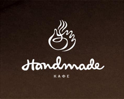 Handmade Logo Inspiration - logopond logo brand identity inspiration handmade cafe