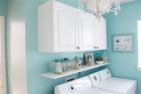 simple tips when choosing the right laundry room colors home decor help