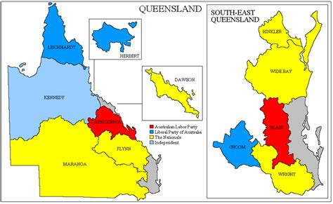 electoral system of australia wikipedia results of the australian federal election 2010