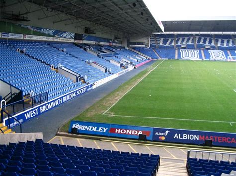 the hawthorns seating plan the hawthorns west bromwich the stadium guide