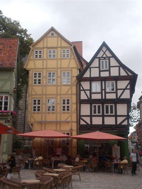 huis kopen in quedlinburg mijnbreiwereld terug van weg geweest met veel foto s