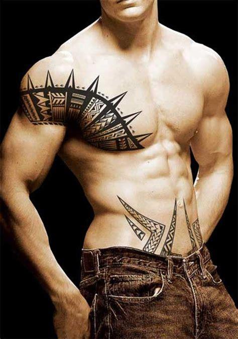 pelvic tattoos for men best designs for on shoulder