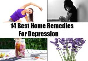 home remedies for depression best home remedies for depression treatments