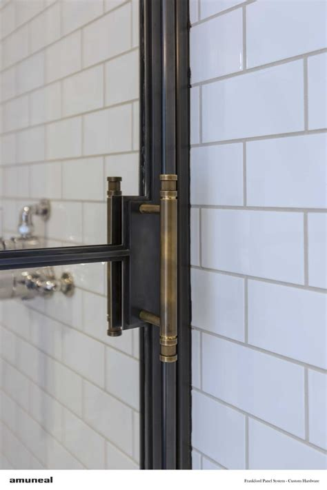 shower sliding door hardware best 25 shower door hardware ideas on shower