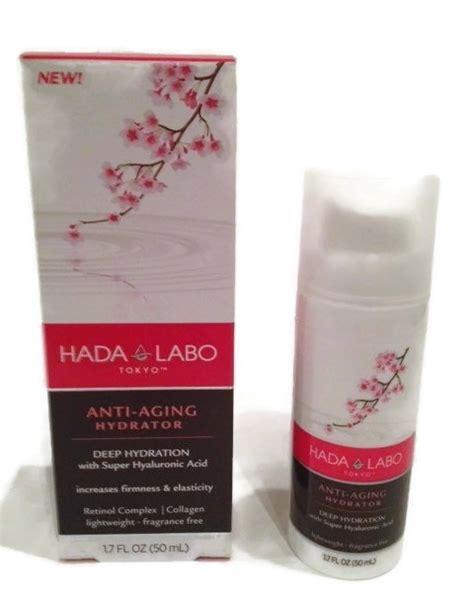 Serum Hada Labo Whitening hada labo tokyo skin plumping gel never say die