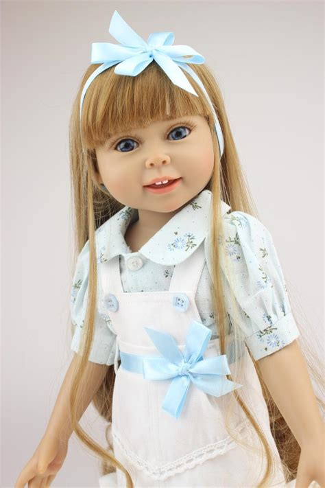 Gamis New Babydoll aliexpress buy brown hair dolls 18 reborn baby dolls handmade