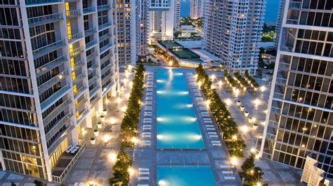 Viceroy Floor Plans Viceroy Icon Brickell Miami Downtown Real Estate