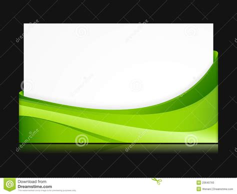 business card template wavy gift business card with wavy pattern stock vector
