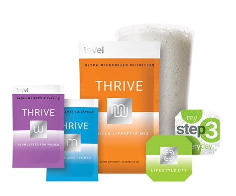 le vel thrive products the thrive experience le vel the thrive experience thrive by le vel le vel